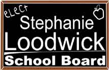 Political School Board Signs - Yard Signs